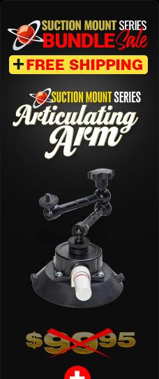 Articulating Arm Price
