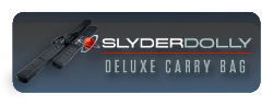 SlyderDolly - Delux Carry Bag