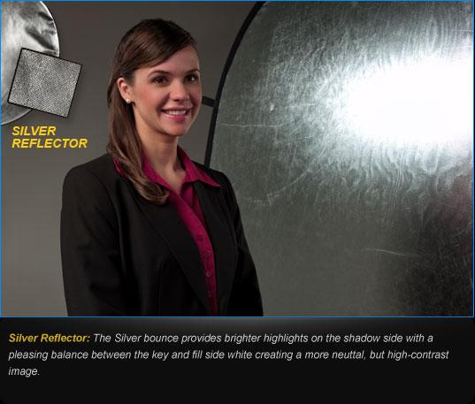 Super 5-in-1 Reflector