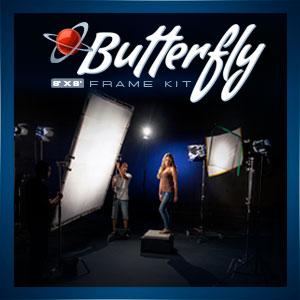 Butterfly Frame Kit