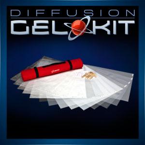 Diffusion Gel Kit
