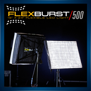 FlexBurst 500