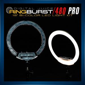 RingBurst 480 PRO