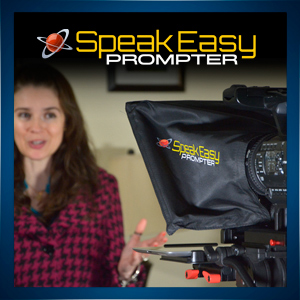 Speak Easy Prompter
