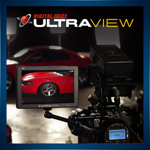 UltraView Monitor